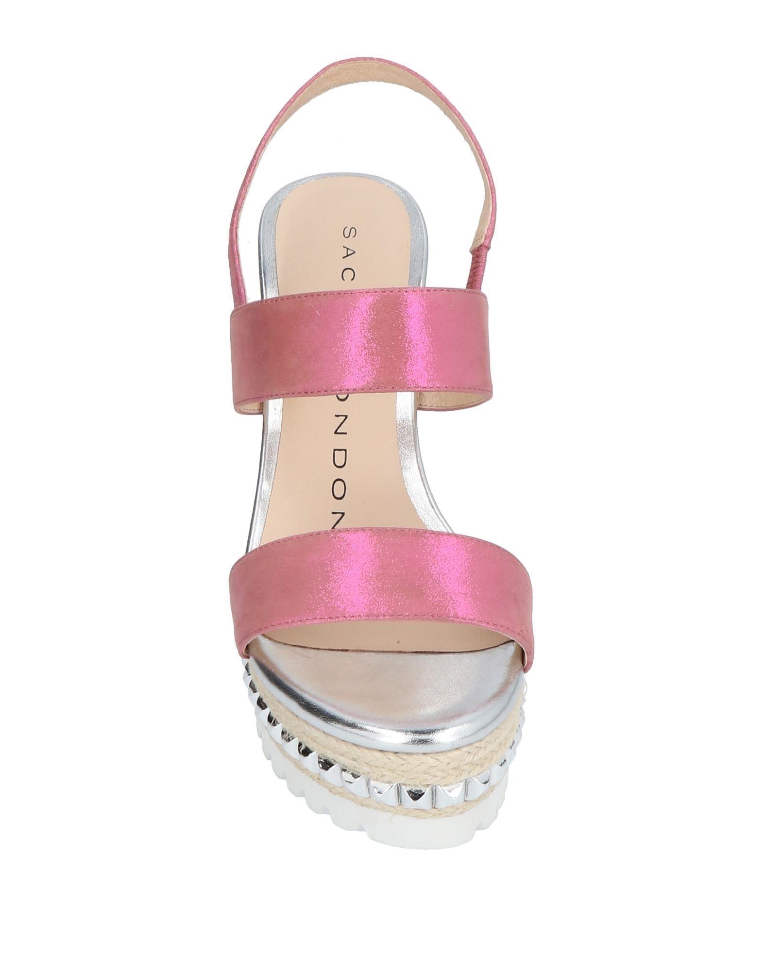 Sacha London Sandalen Damen beliebte  11429134JW Gute Qualität beliebte Damen Schuhe 773ebd