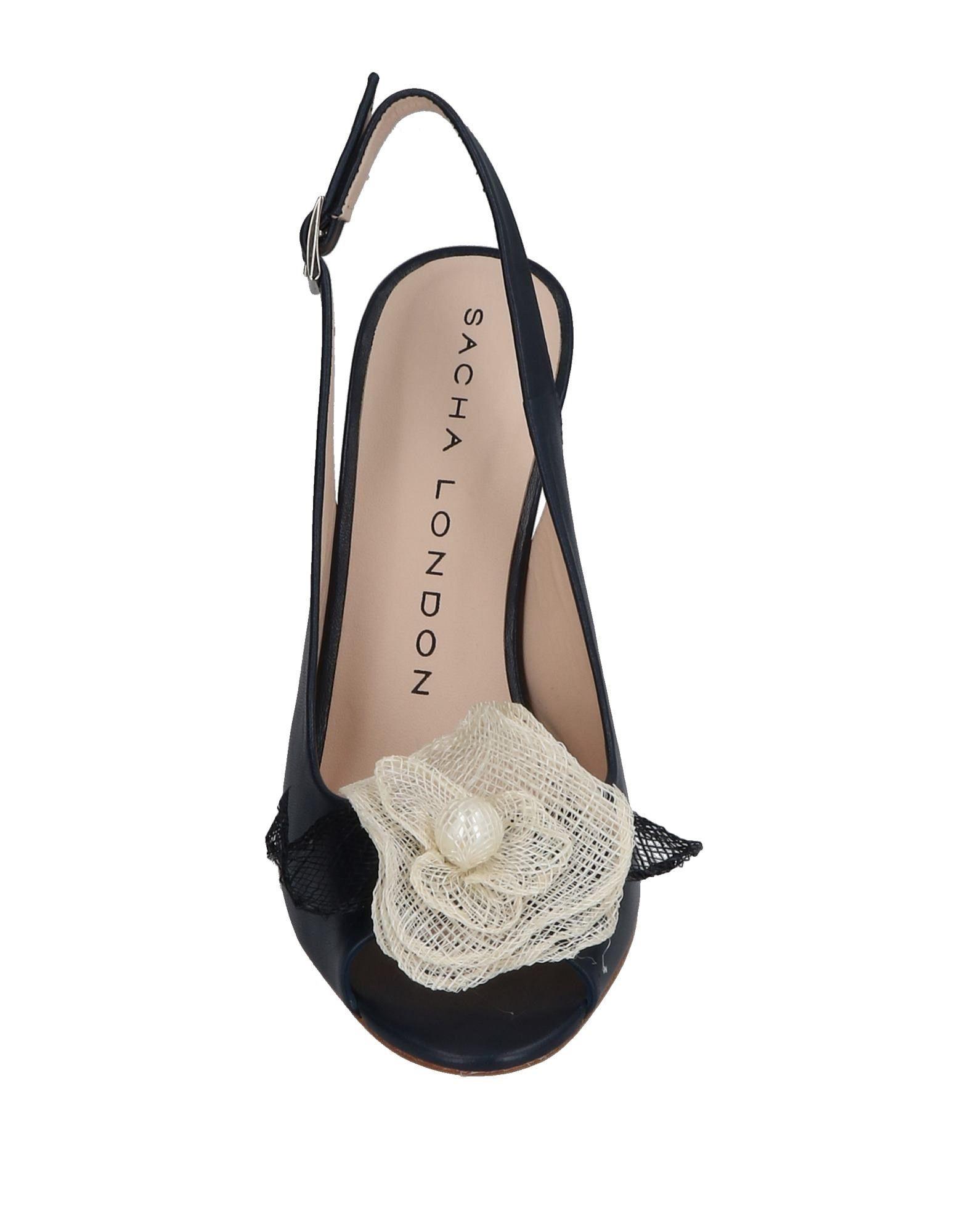 Sacha London Sandalen Damen   Damen 11429141HV Gute Qualität beliebte Schuhe 061585