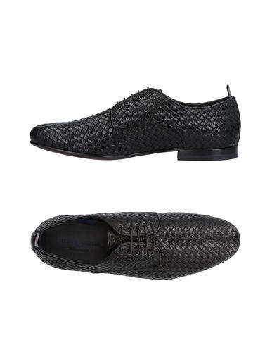 Zapatos con descuento Zapato De Cordones Alberto Guardiani Hombre - Zapatos De Cordones Alberto Guardiani - 11429147UH Negro