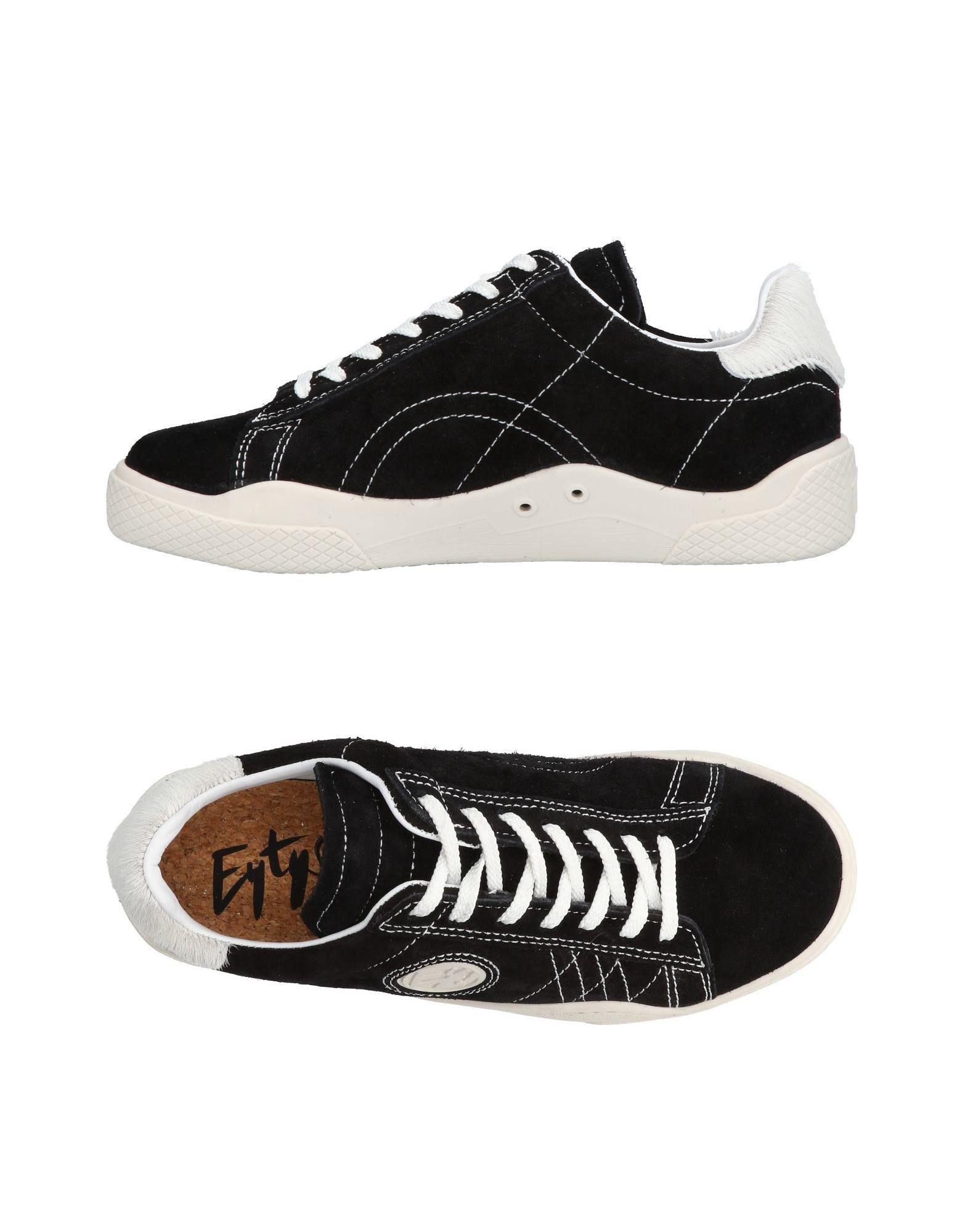 Sneakers Eytys Homme - Sneakers Eytys  Noir Nouvelles chaussures pour hommes et femmes, remise limitée dans le temps