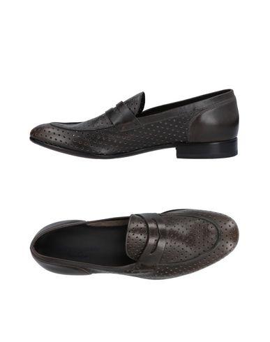 Zapatos con descuento Mocasín Alberto Guardiani Hombre - Mocasines Alberto Guardiani - 11429151HE Café