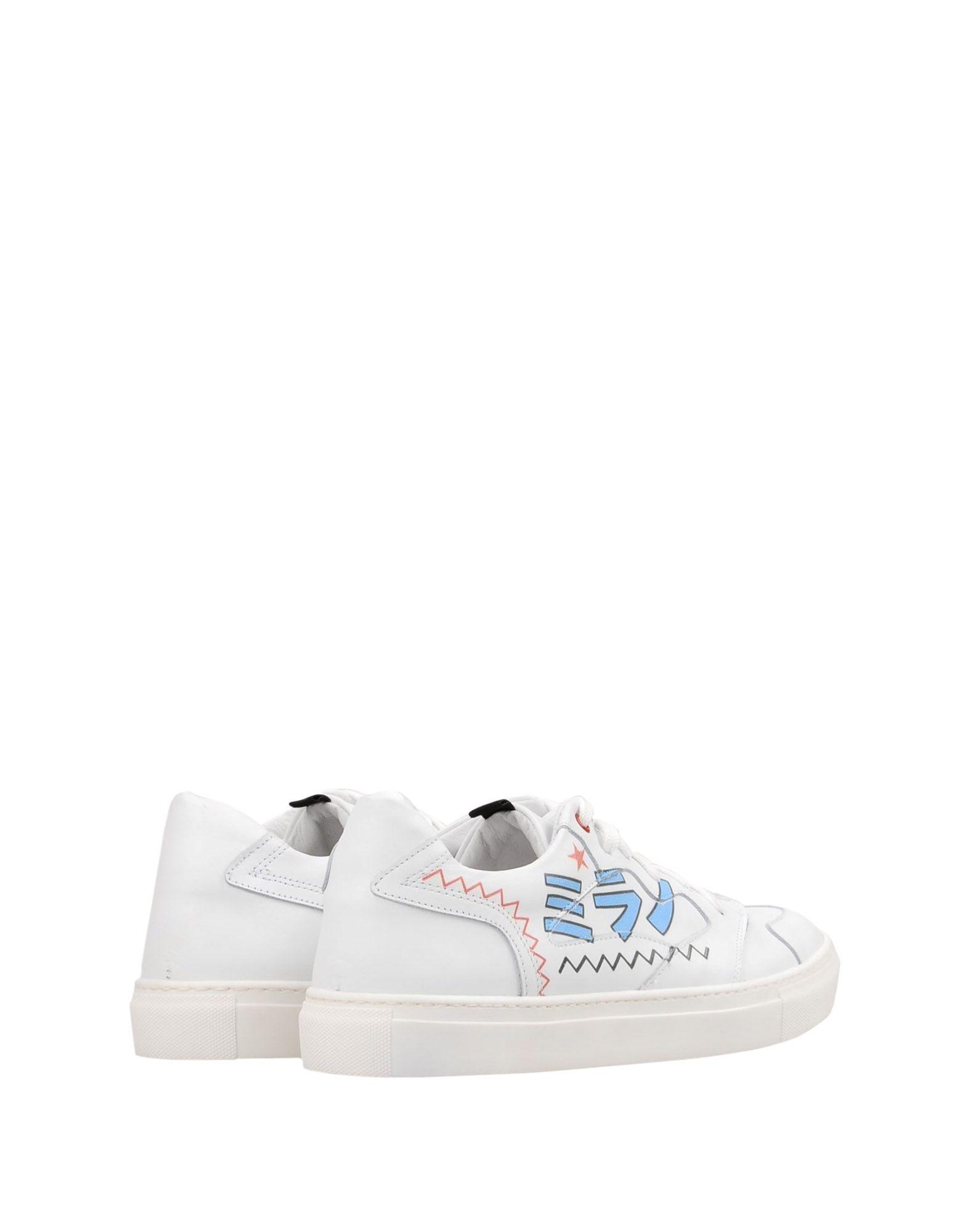 Pierre Darré Sneakers Herren   11429180MH 965967