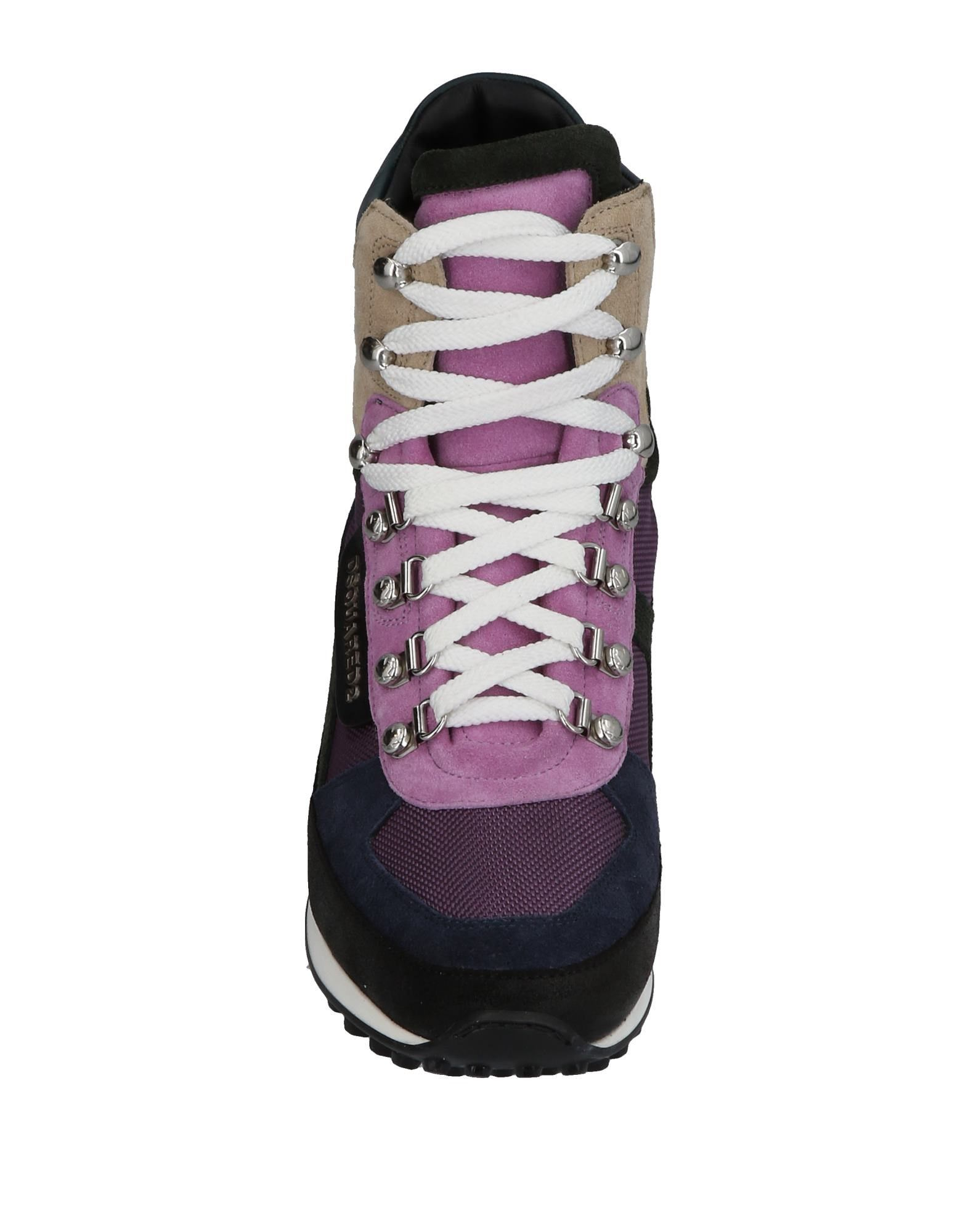 Dsquared2 Sneakers Damen  11429189NHGut aussehende strapazierfähige Schuhe