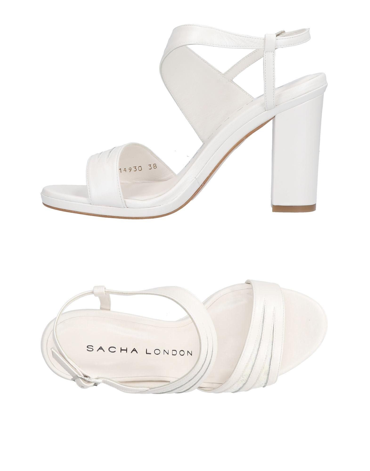 Sacha London Sandalen Damen  11429191LC Gute Qualität beliebte Schuhe