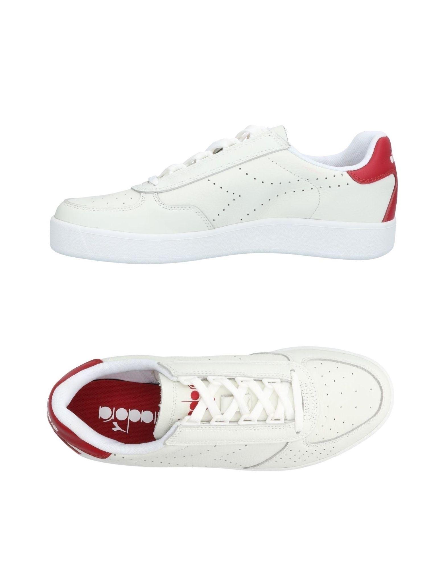 Diadora Sneakers Herren  11429192XX