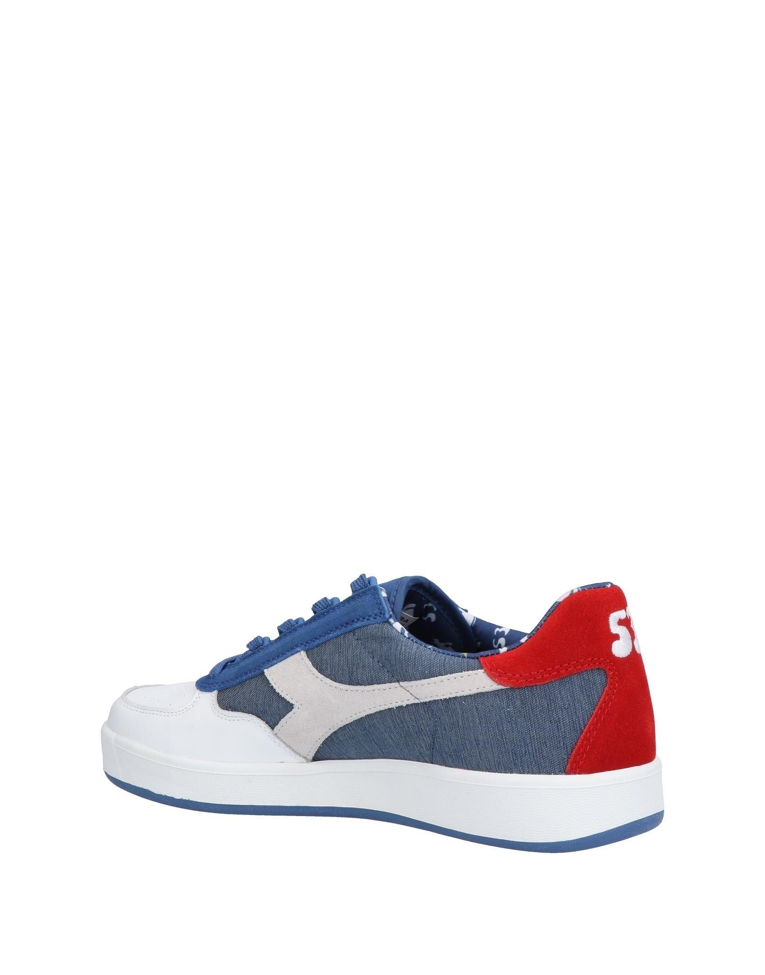 Diadora Sneakers Herren Herren Sneakers  11429206JL Heiße Schuhe d871b8