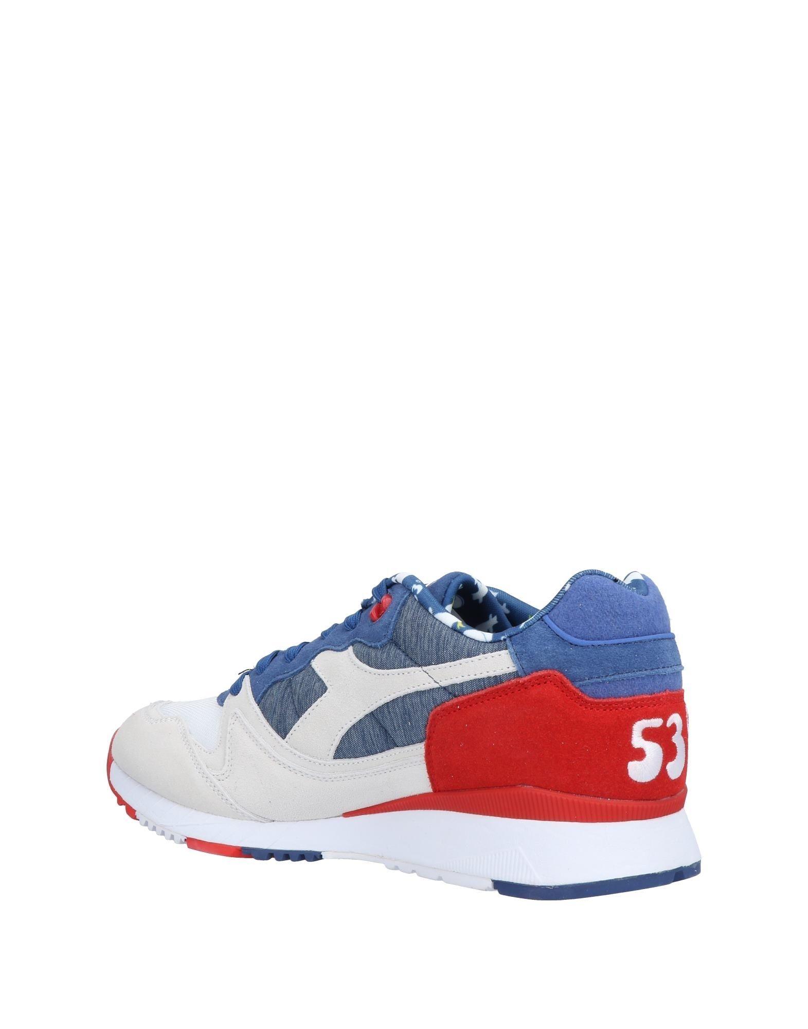 11429213WJ Diadora Sneakers Herren  11429213WJ  Heiße Schuhe afde69