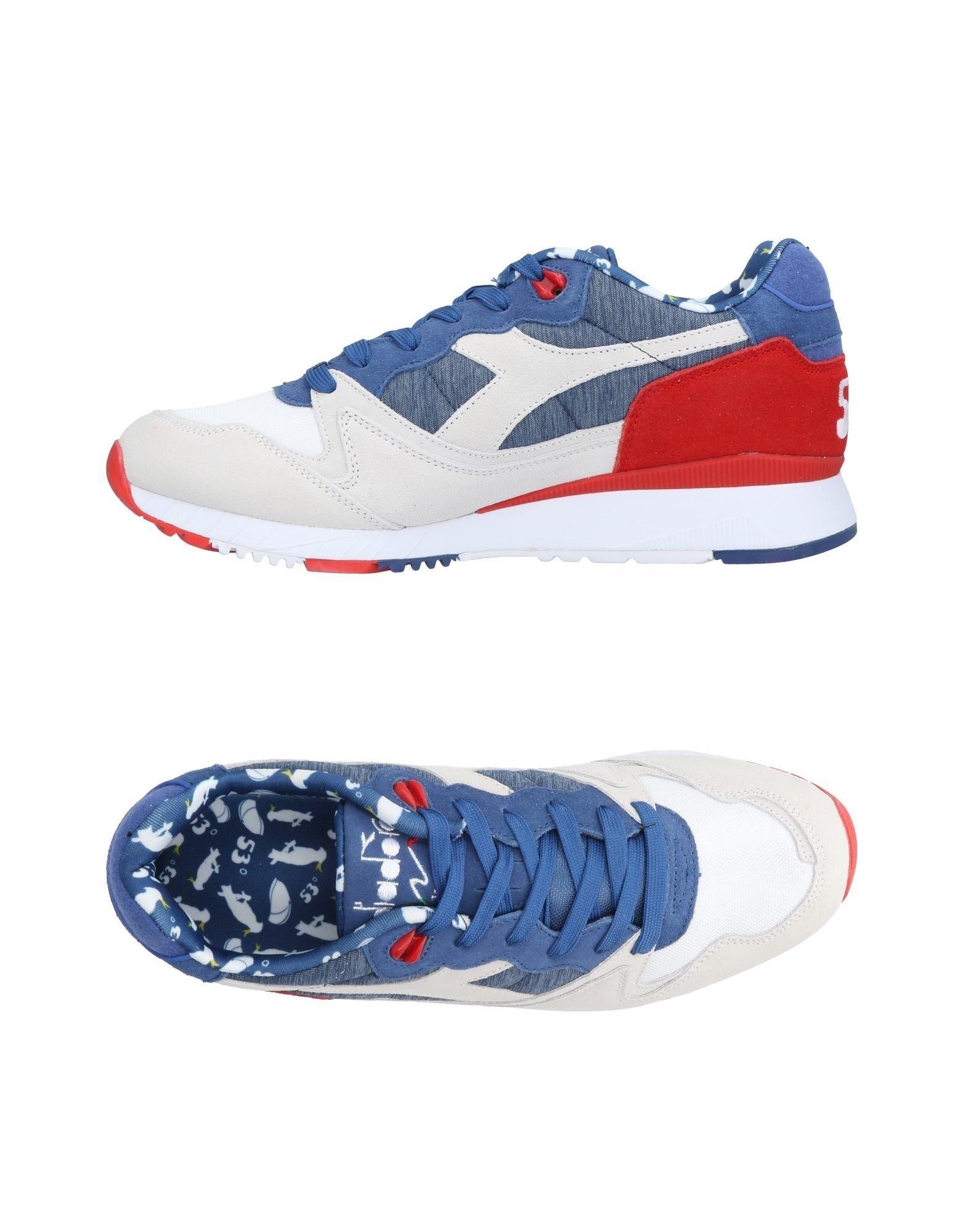 Haltbare Mode billige Schuhe Diadora Sneakers Herren  11429213WJ Heiße Schuhe