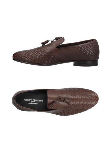 Zapatos con descuento Mocasín Alberto Guardiani Hombre - Mocasines Alberto Guardiani - 11429217JF Cacao