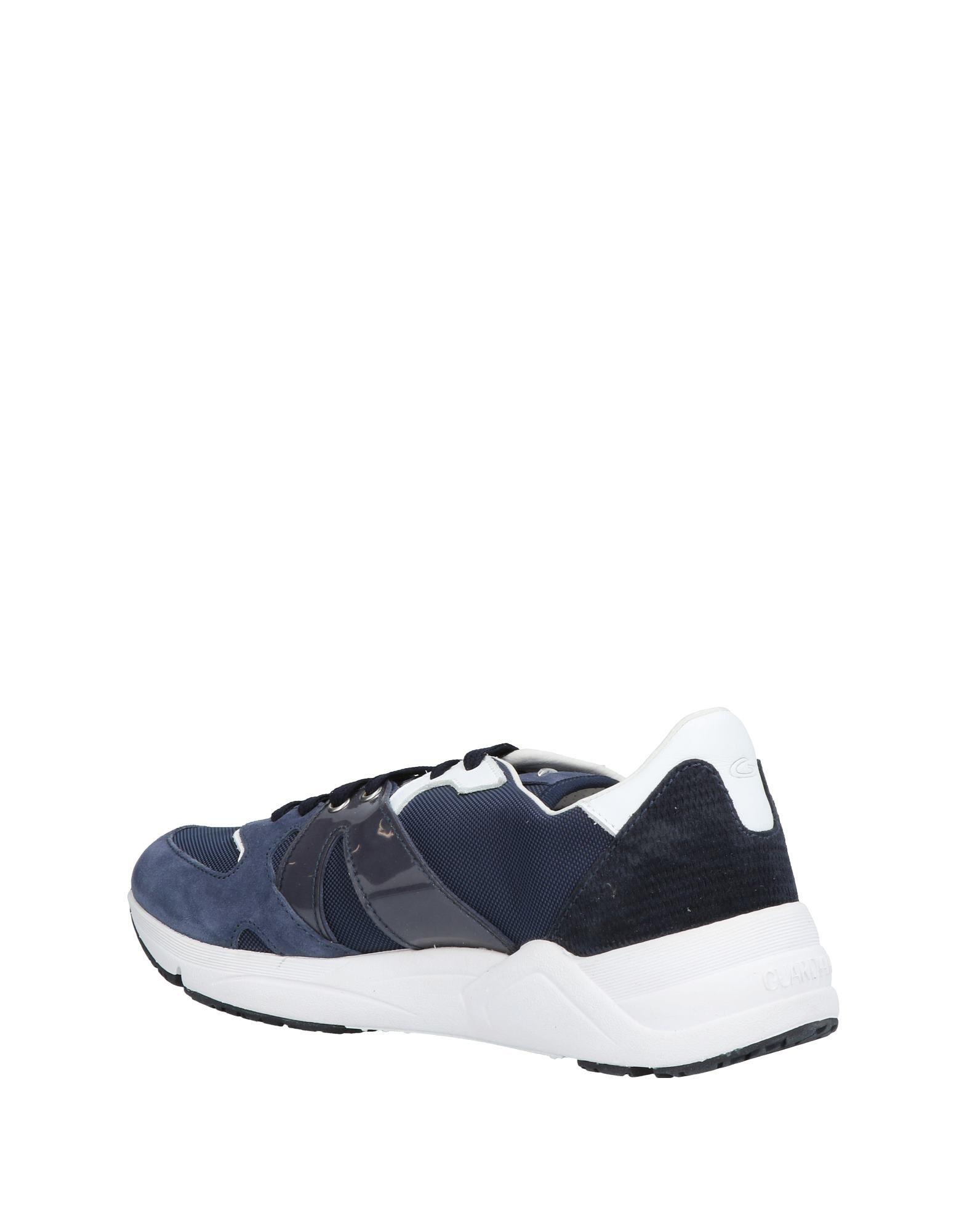 Rabatt echte Schuhe Alberto Guardiani Sneakers Herren  11429218BB