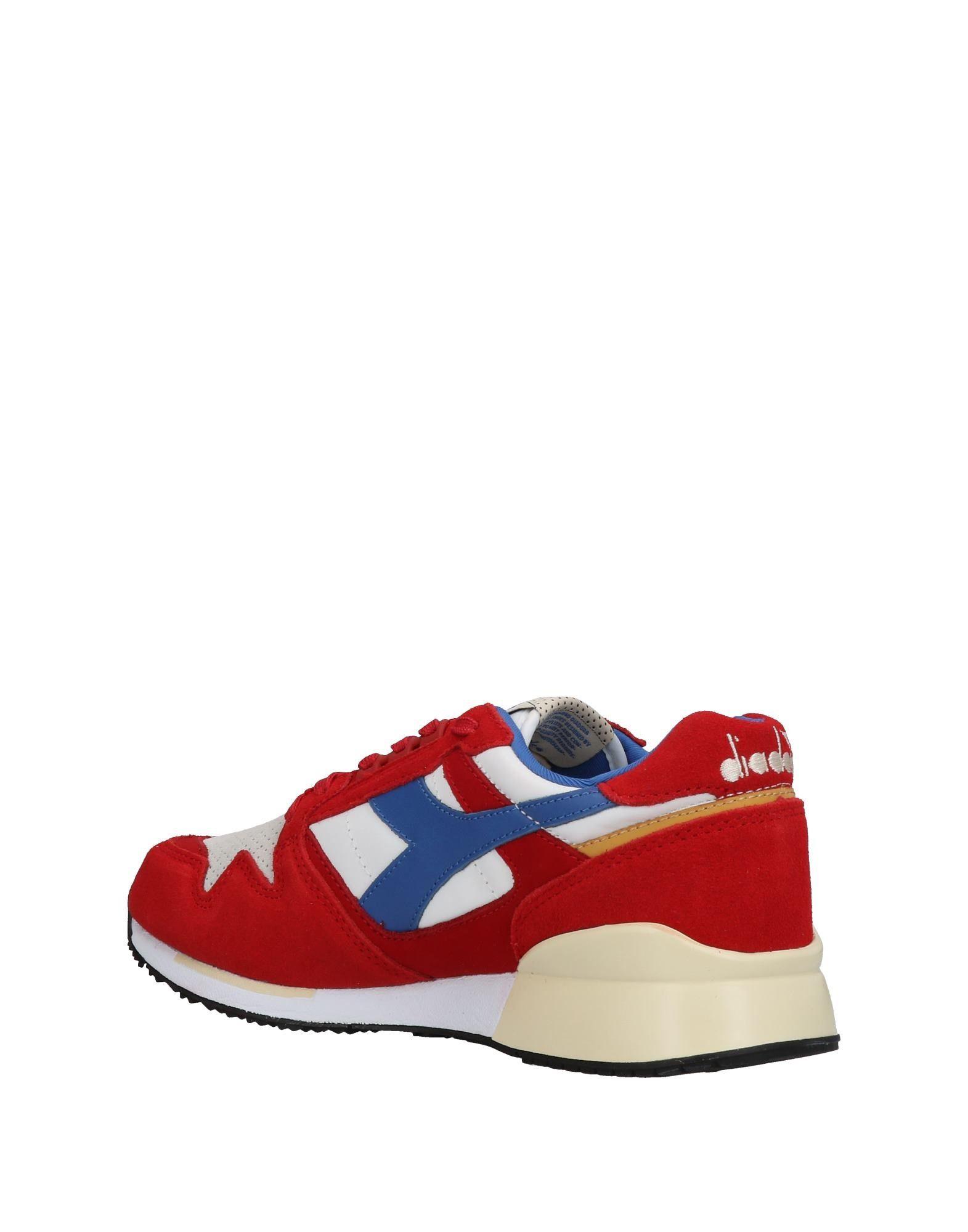 A buon mercato Sneakers Diadora Uomo - 11429219MX