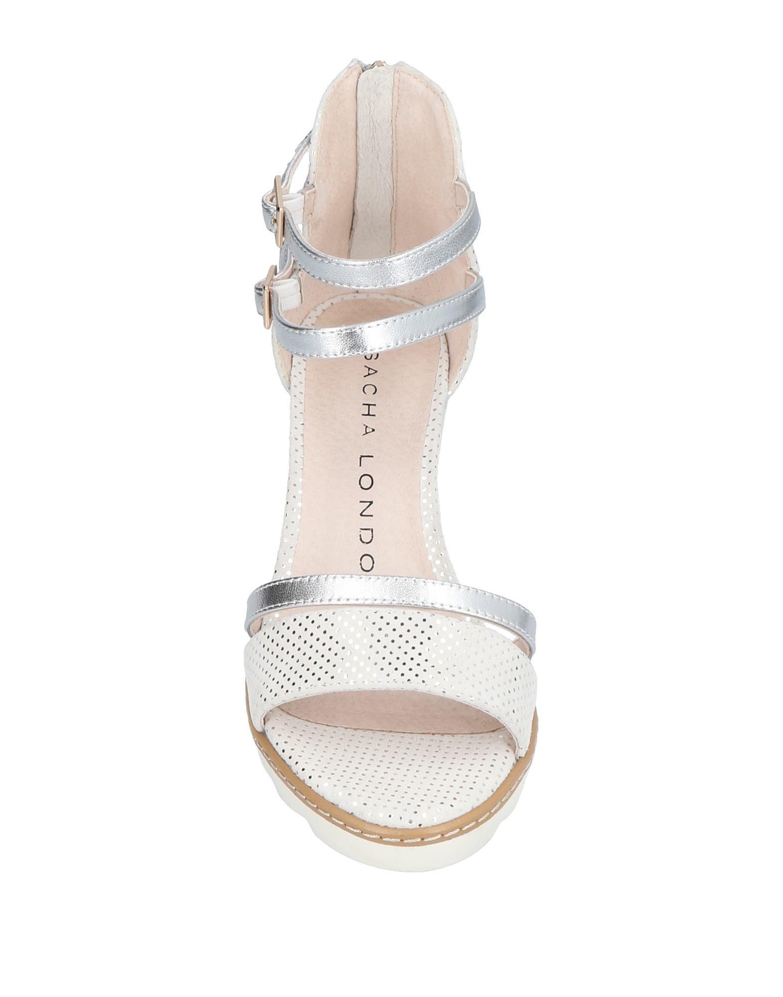 Sacha London Sandalen Damen  11429224LV Gute Qualität beliebte Schuhe