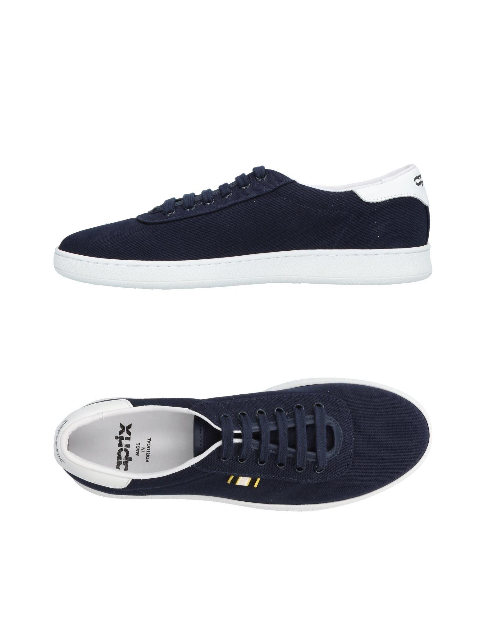 Rabatt echte Schuhe Aprix Sneakers Herren  11429229LH