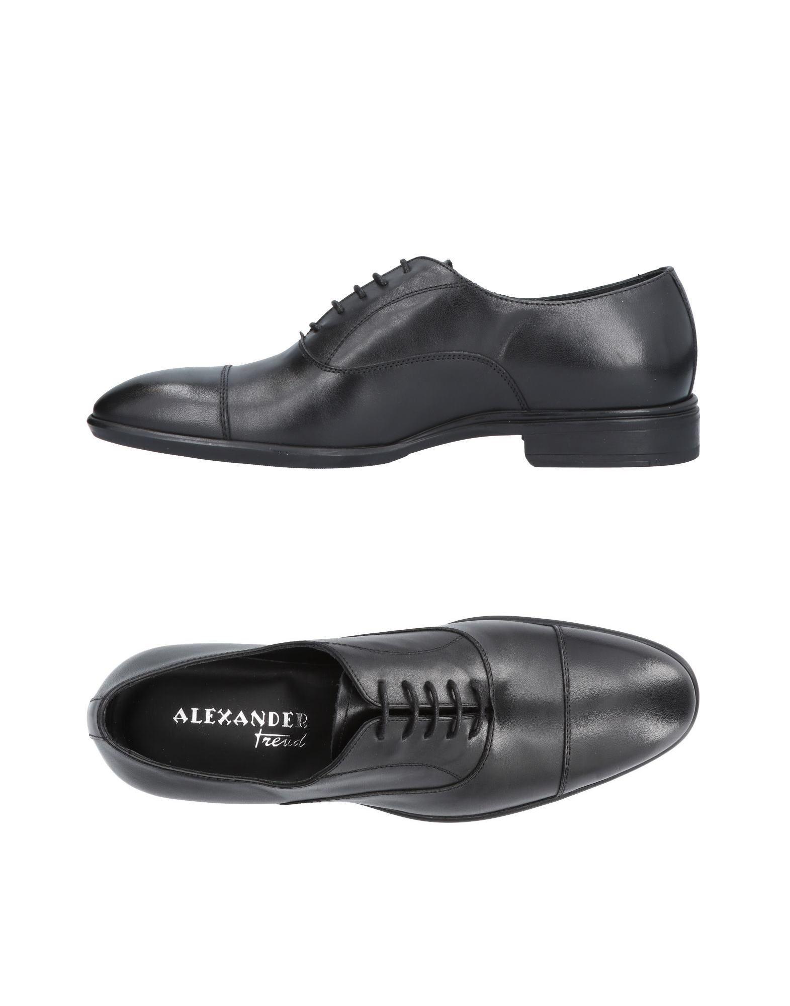 Alexander Trend Schnürschuhe Herren  11429239MW Neue Schuhe