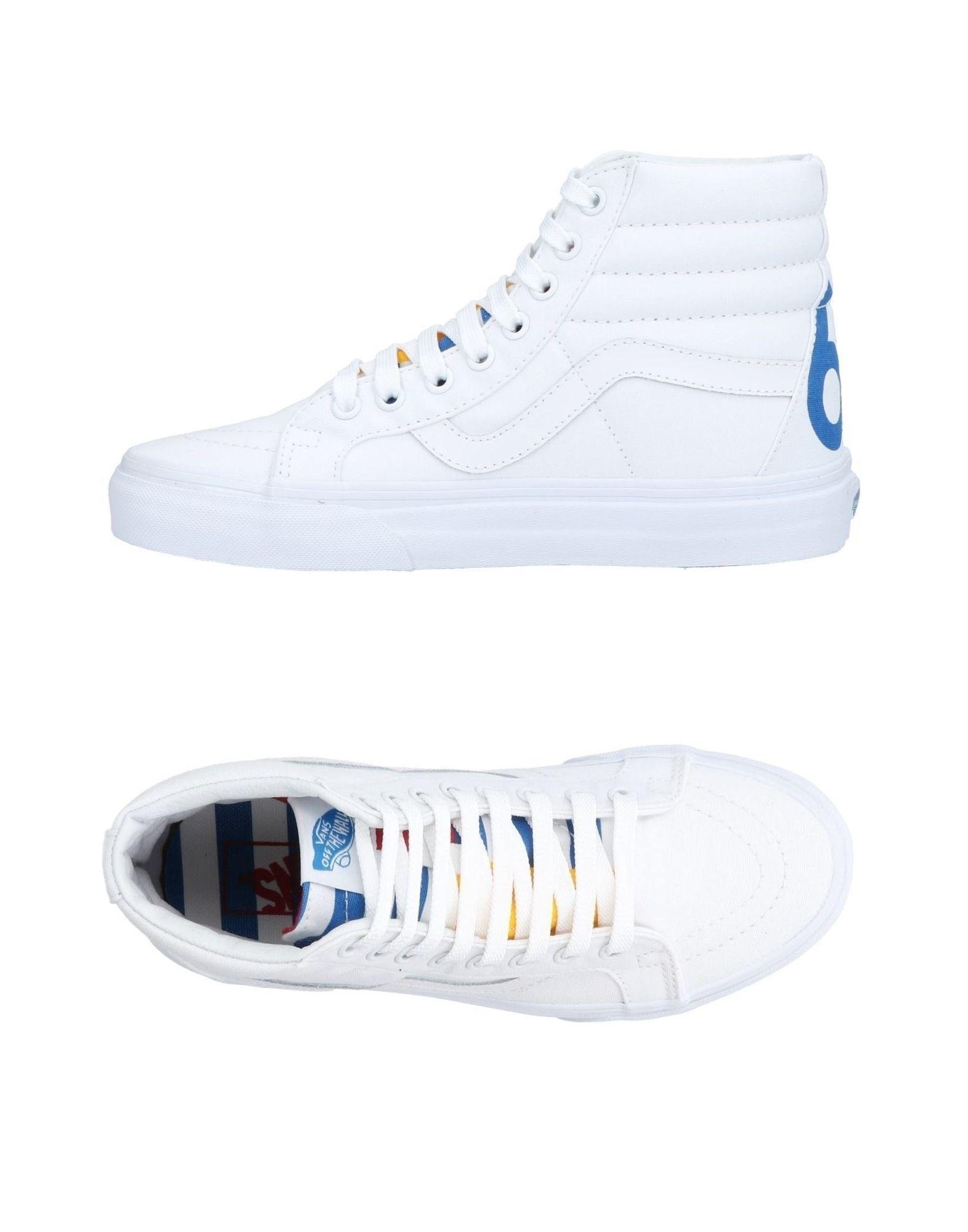 Vans Sneakers Damen Damen Sneakers  11429240VA a6c43f