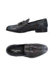 ALBERTO GUARDIANI - Loafers