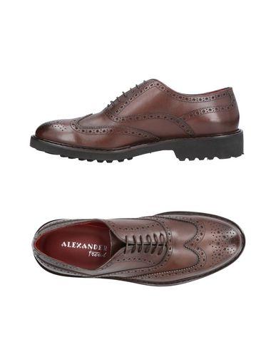 Zapatos con descuento Zapato De Cordones Alexander Trd Hombre - Zapatos De Cordones Alexander Trd - 11429258TK Café