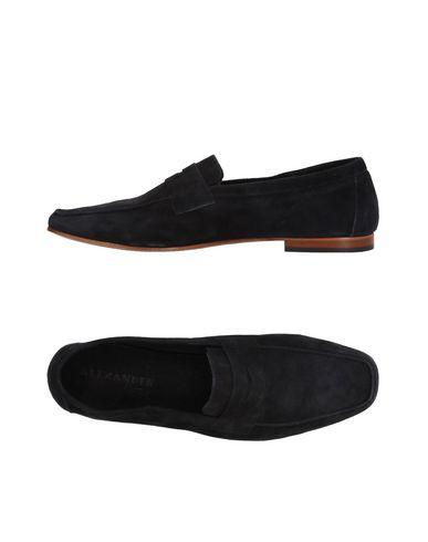 Zapatos con descuento Mocasín Alexander Trd Hombre - Mocasines Alexander Trd - 11429265MP Gris perla