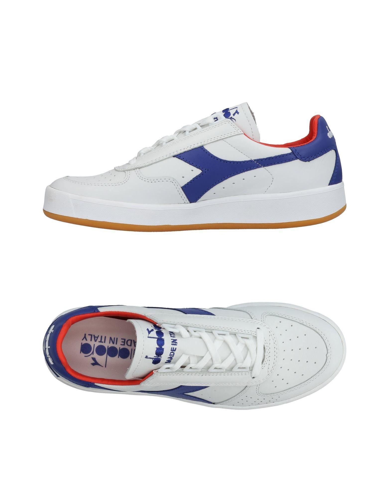 Diadora Sneakers Herren  11429281NJ Heiße Schuhe