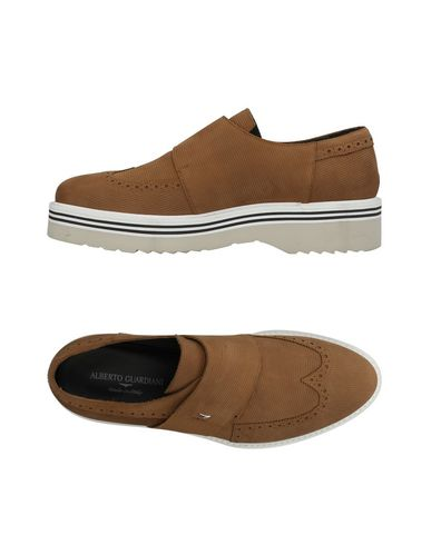 Zapatos con descuento Mocasín Alberto Guardiani Hombre - Mocasines Alberto Guardiani - 11429293OV Caqui