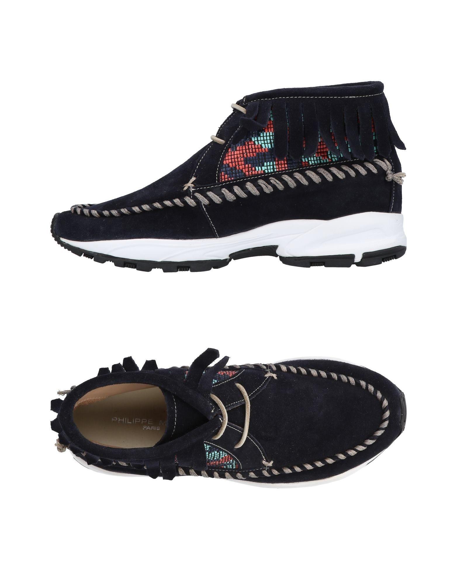 Sneakers Philippe Model Donna - 11429313DV