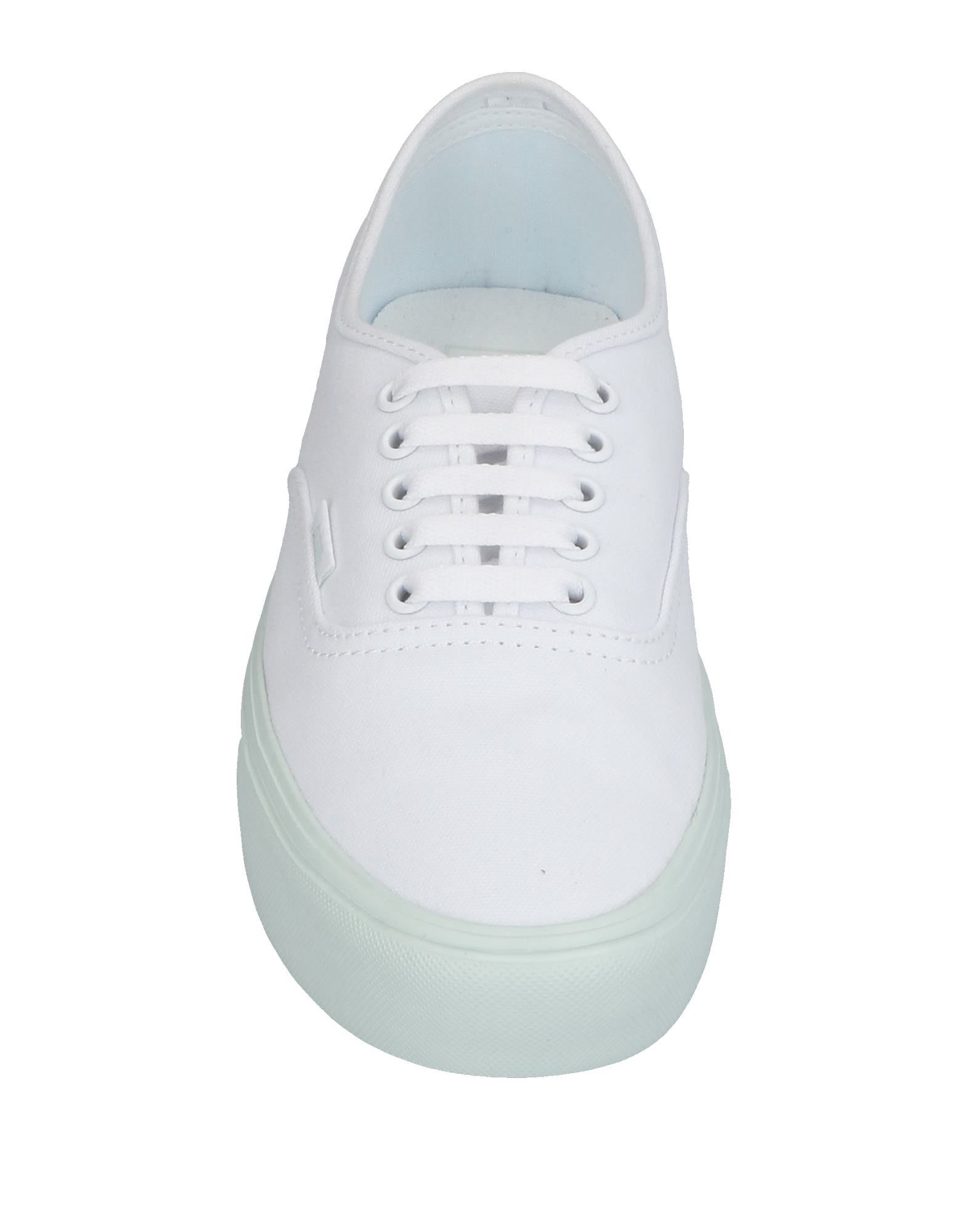 Moda Sneakers Vans Uomo - 11429324TI