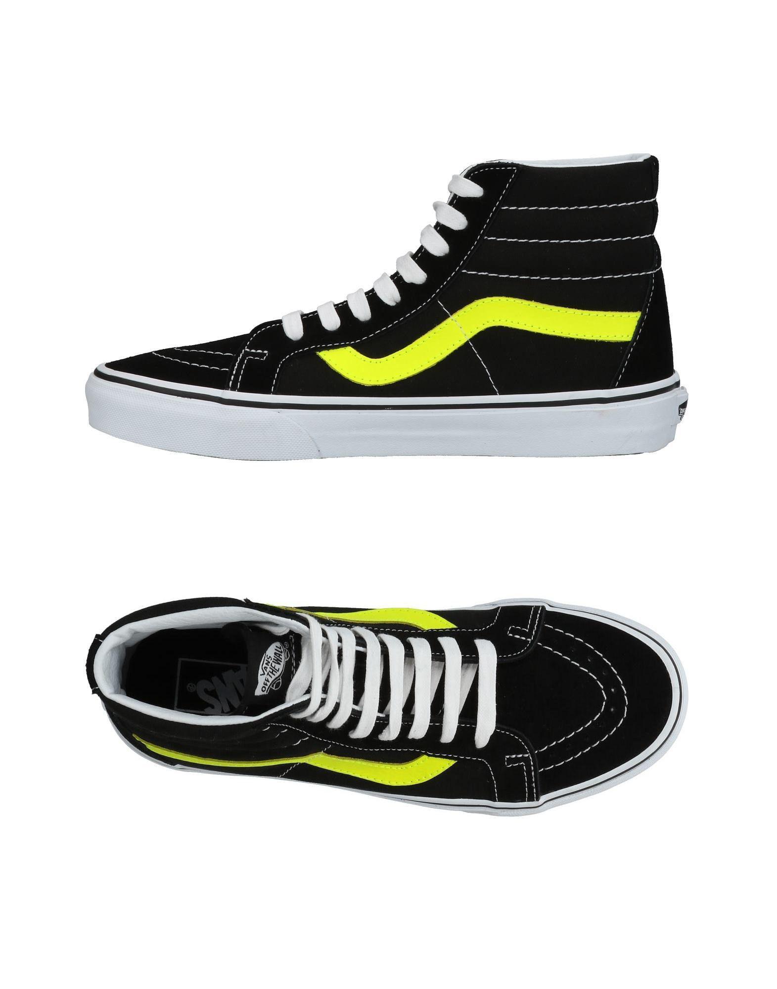 Vans Sneakers Herren  11429334HM Heiße Schuhe 060065
