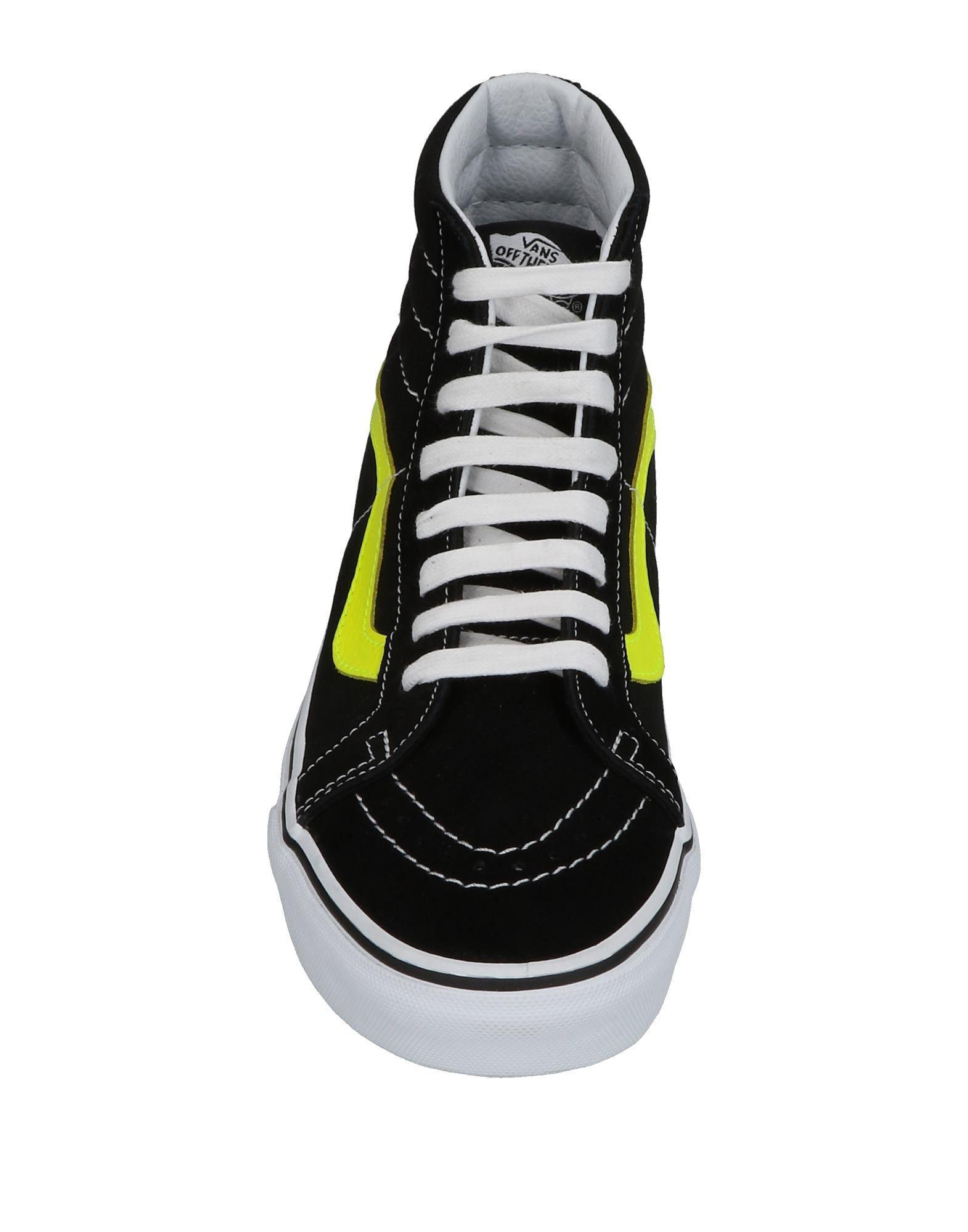 Vans Sneakers Herren Heiße  11429334HM Heiße Herren Schuhe 416c50