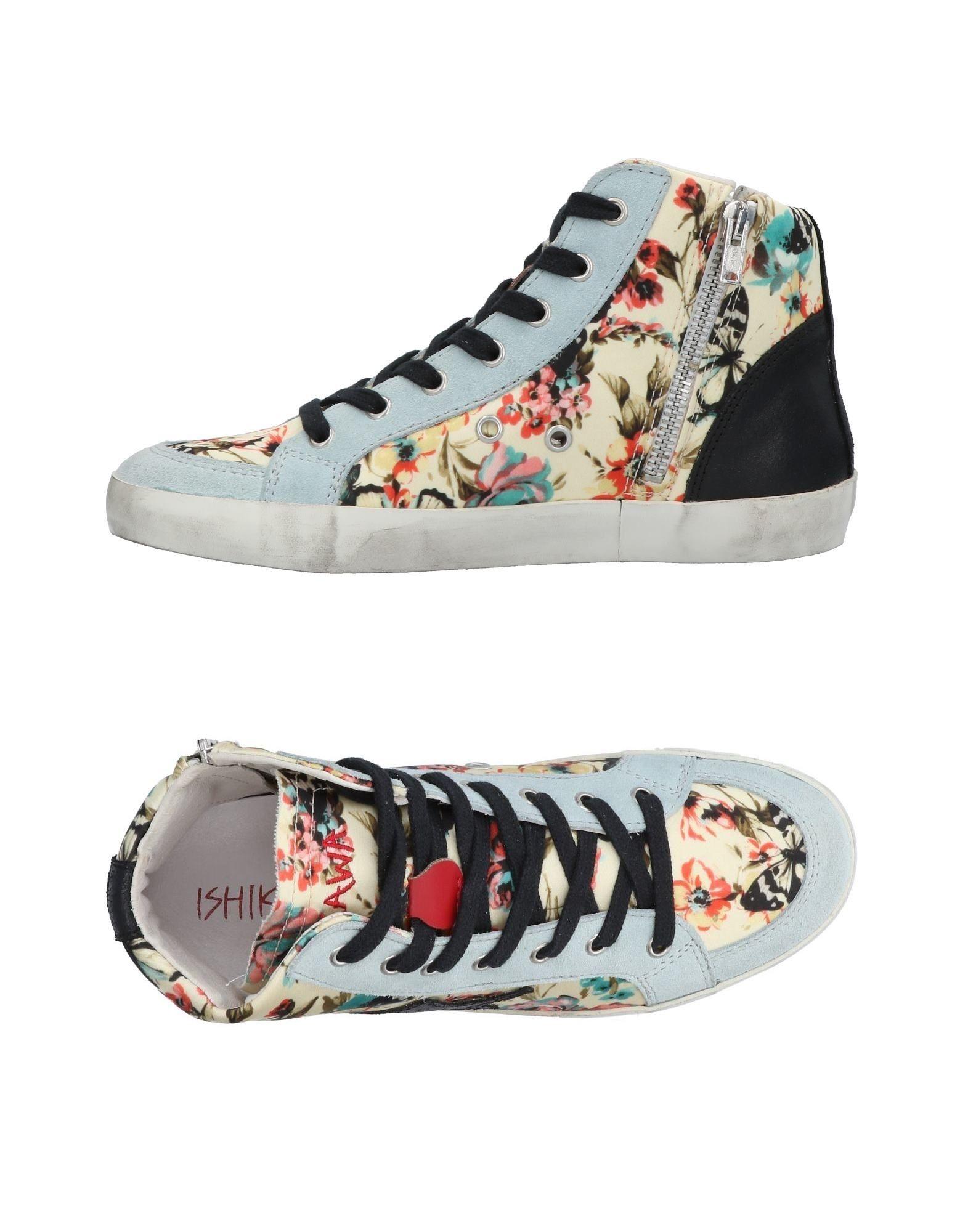 Scarpe economiche e resistenti Sneakers Ishikawa Donna - 11429346WB