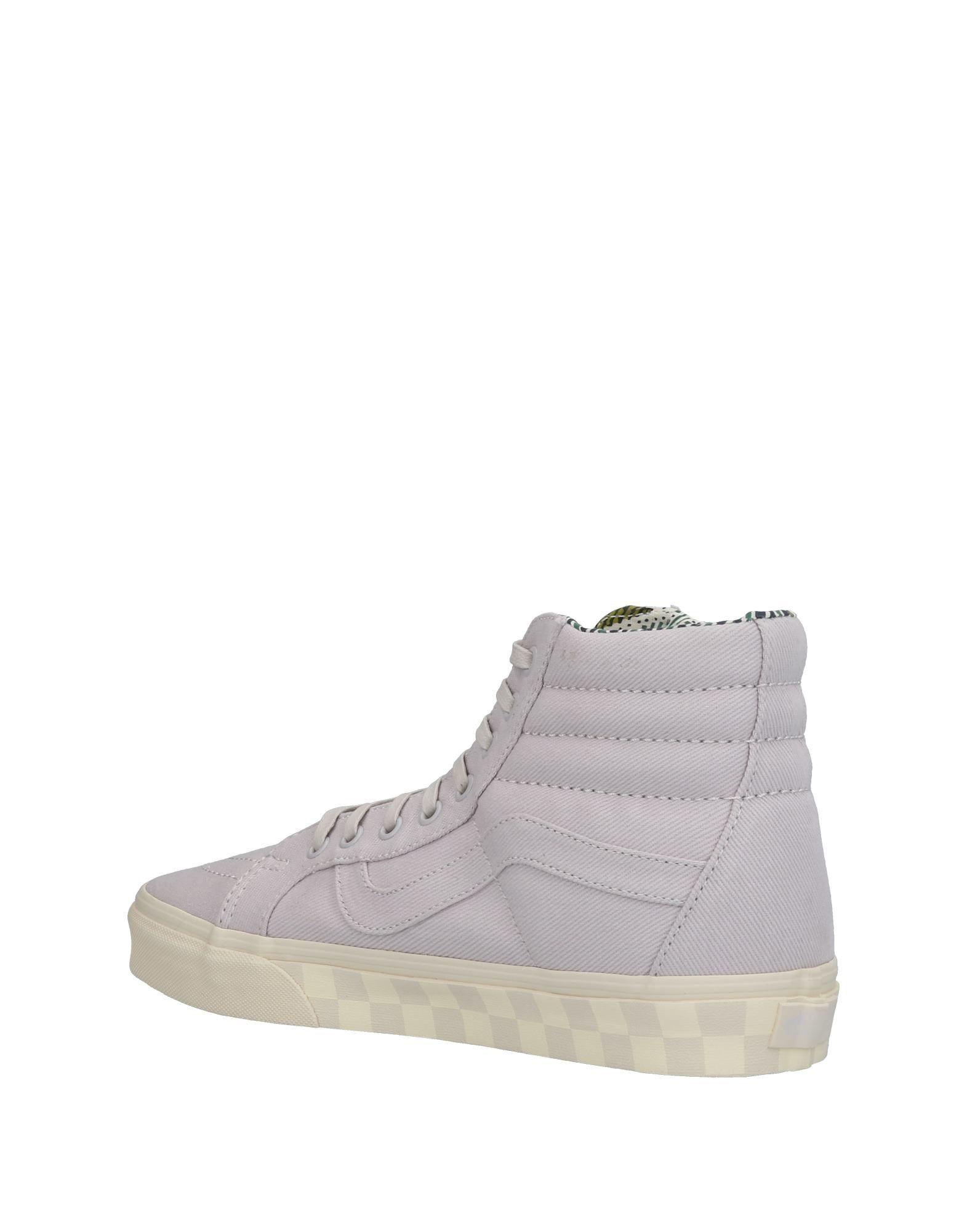 Moda Sneakers Vans Uomo - 11429354FH