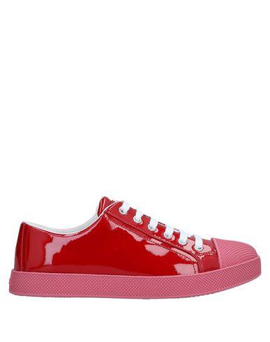 Zapatos Zapatos Zapatos especiales para hombres y mujeres Zapatillas Prada Sport Mujer - Zapatillas Prada Sport - 11429386FO Rojo 970745