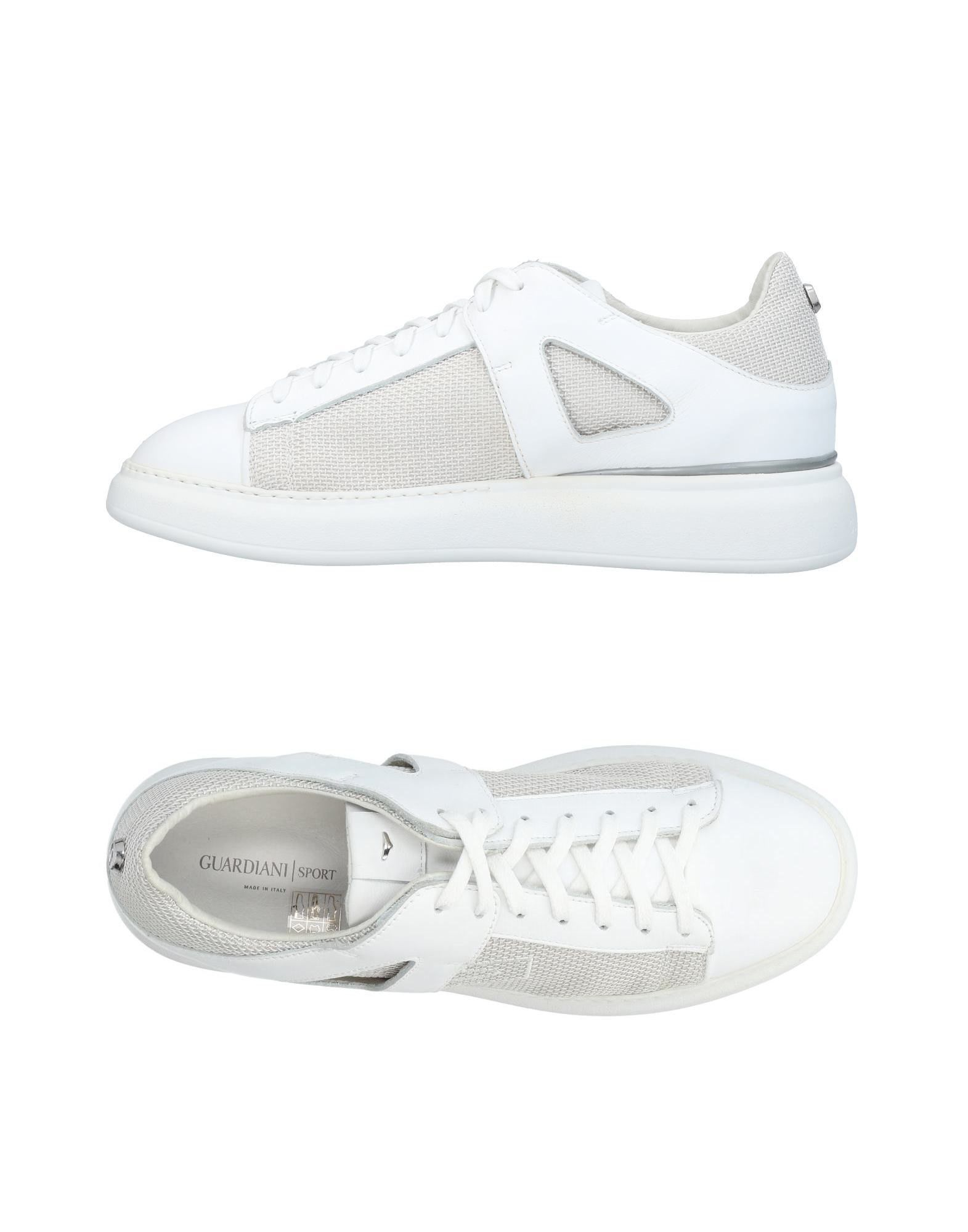 Sneakers Alberto Guardiani Uomo - 11429388LD