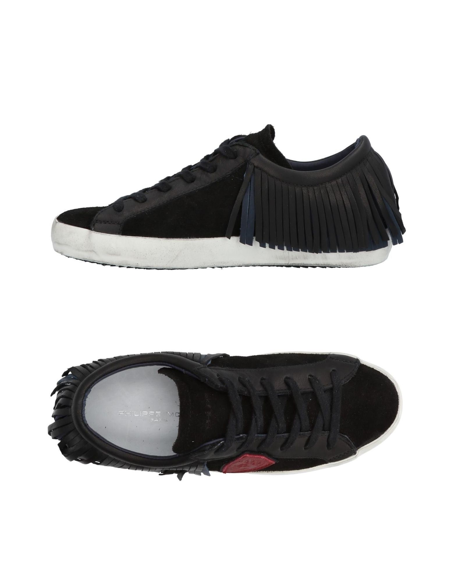 Sneakers Philippe Philippe Philippe Model Donna - 11429389FI 02b574