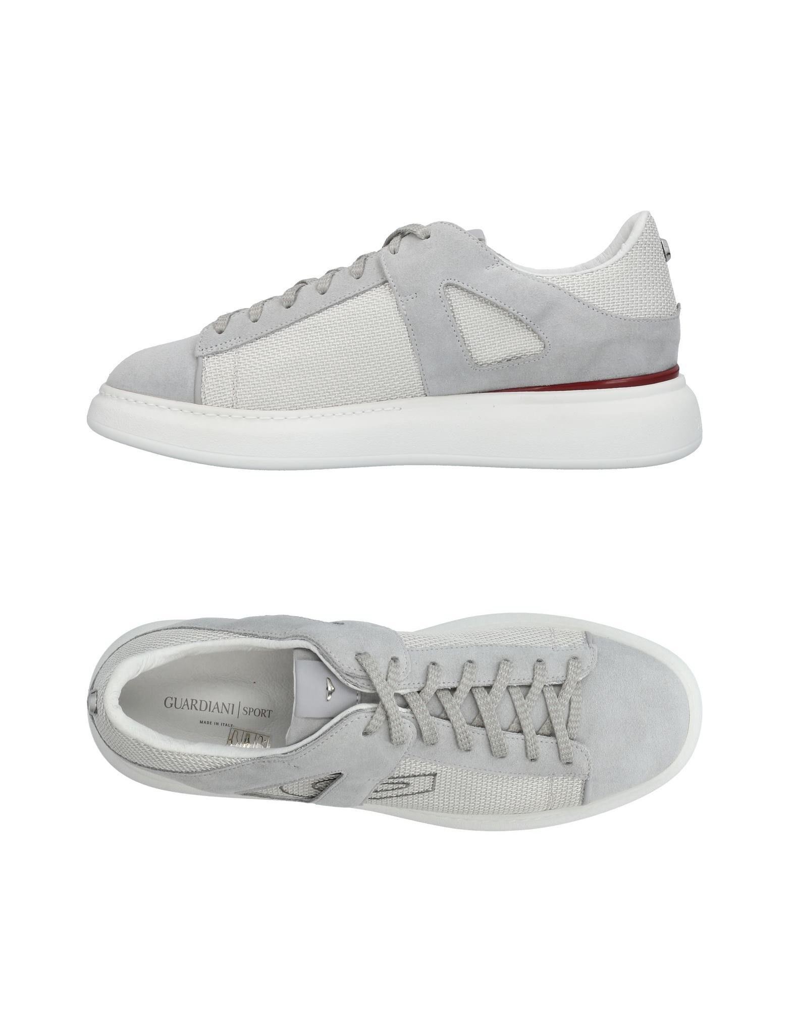 Sneakers Alberto Guardiani Uomo - 11429393BO