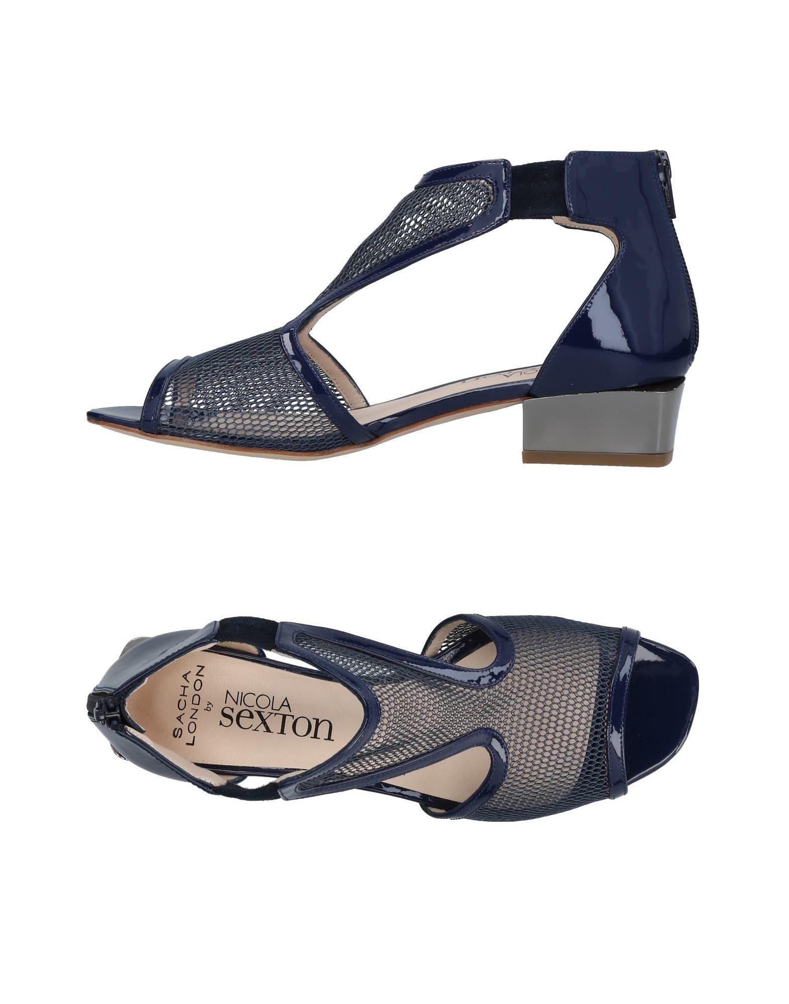 Nicola Sexton Sandalen Damen  11429397CE Gute Qualität beliebte Schuhe