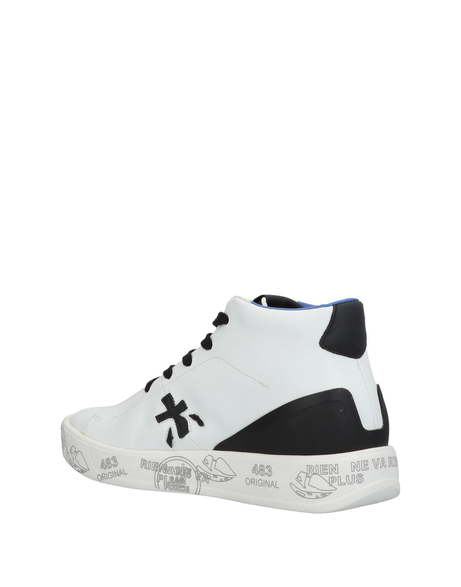 Rabatt echte 11429404MR Schuhe Premiata Sneakers Herren  11429404MR echte 8fddbd