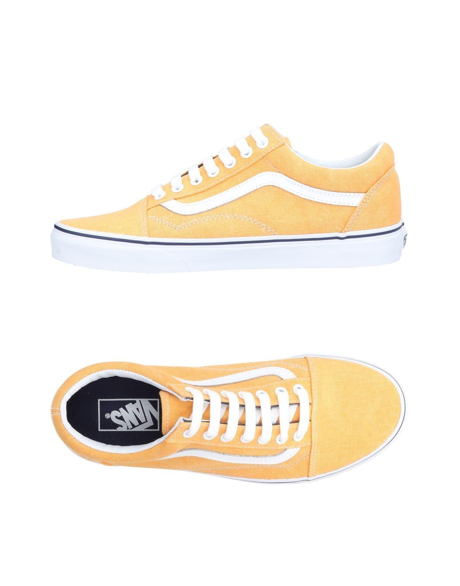 A buon mercato Sneakers Vans Uomo - 11429406HO
