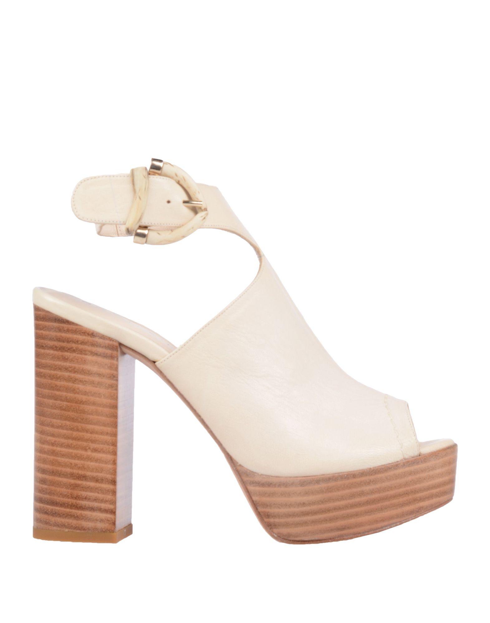 Sacha London Sandalen Damen  11429408DX Gute Qualität beliebte Schuhe