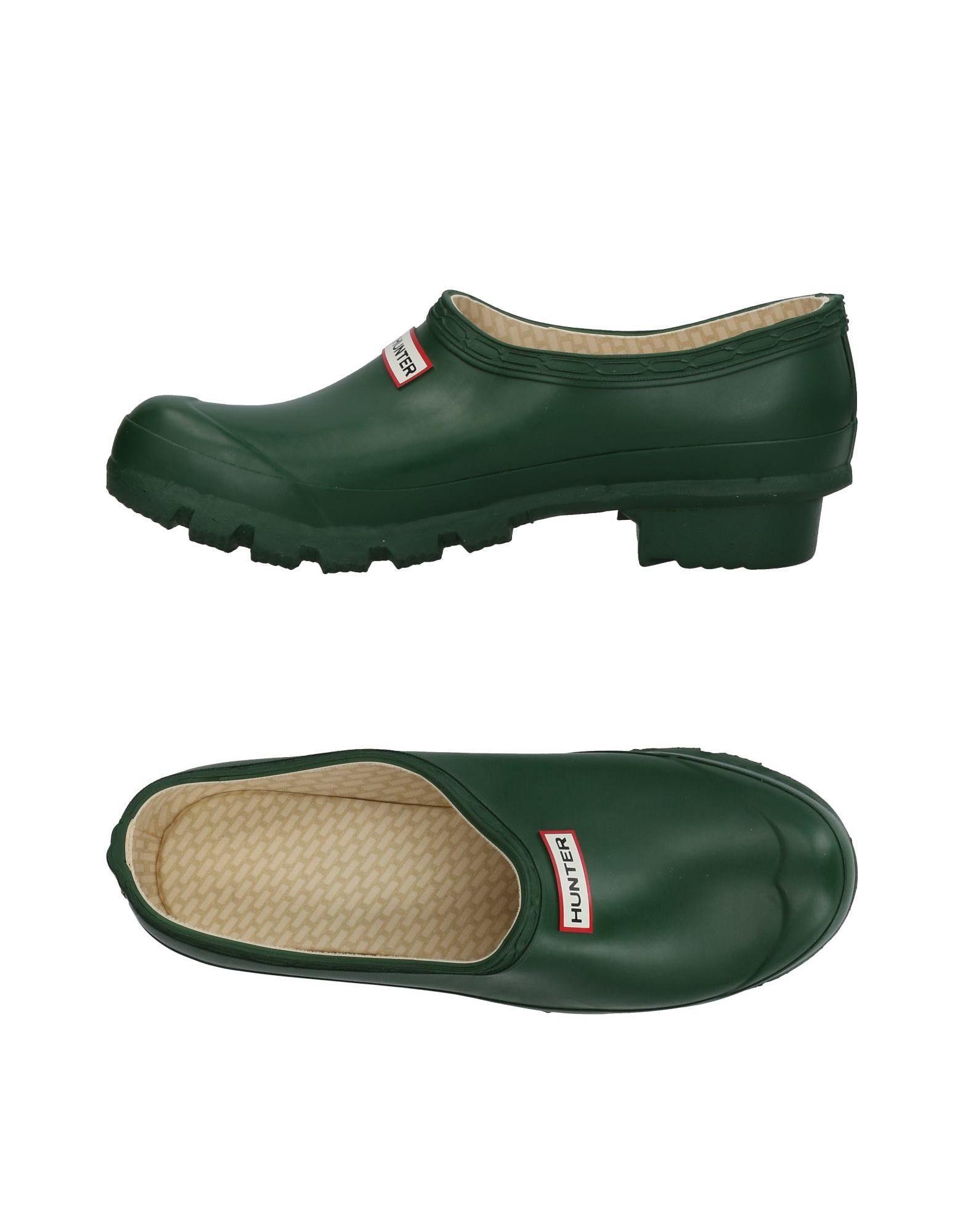Hunter Mokassins Damen  11429431QT Gute Qualität beliebte Schuhe