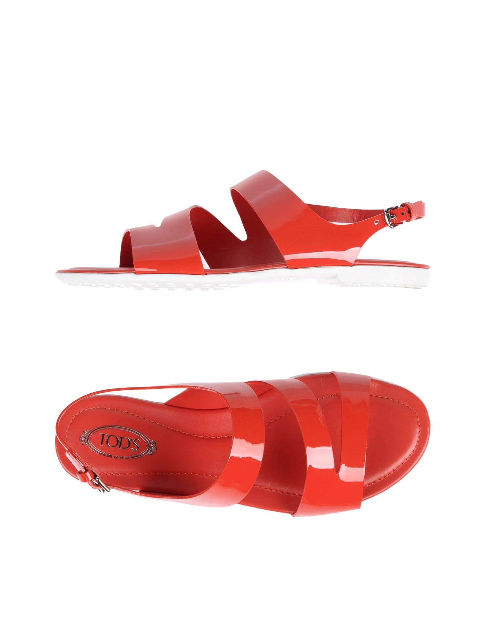 Tod's Sandalen Damen  11429442WE Heiße Heiße 11429442WE Schuhe 7593db