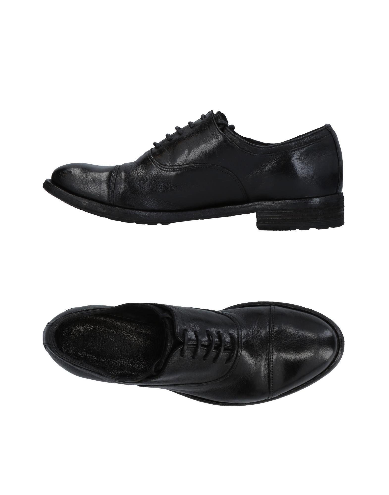 Officine Creative Italia Mokassins Damen  11429459BK Neue Schuhe