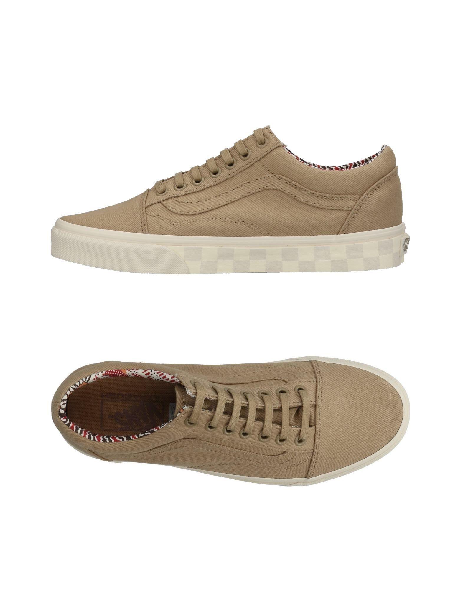 Haltbare Mode billige Schuhe Vans Sneakers Herren  11429467WA Heiße Schuhe