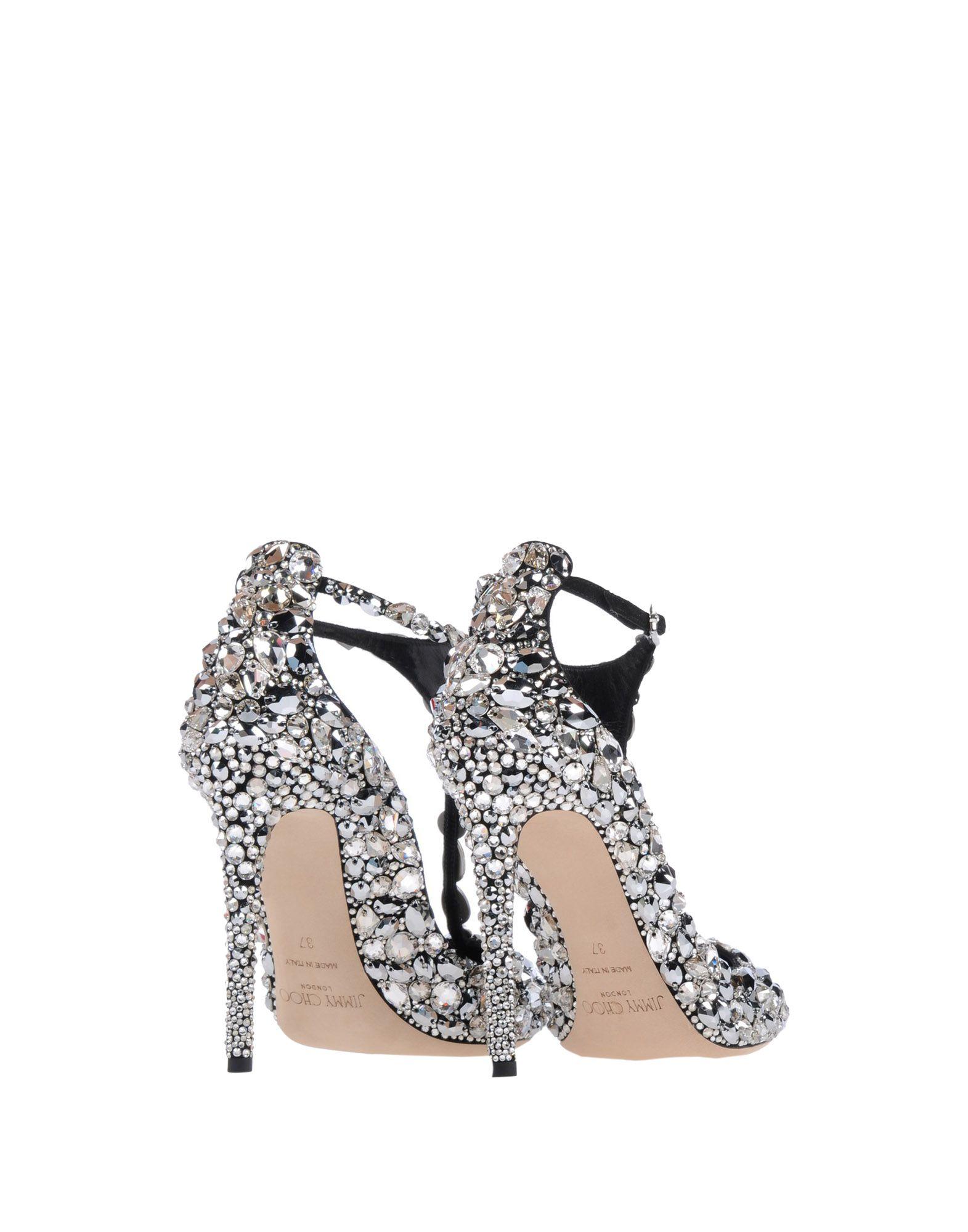 Jimmy Damen Choo Pumps Damen Jimmy  11429471XV Neue Schuhe 6ca6e5
