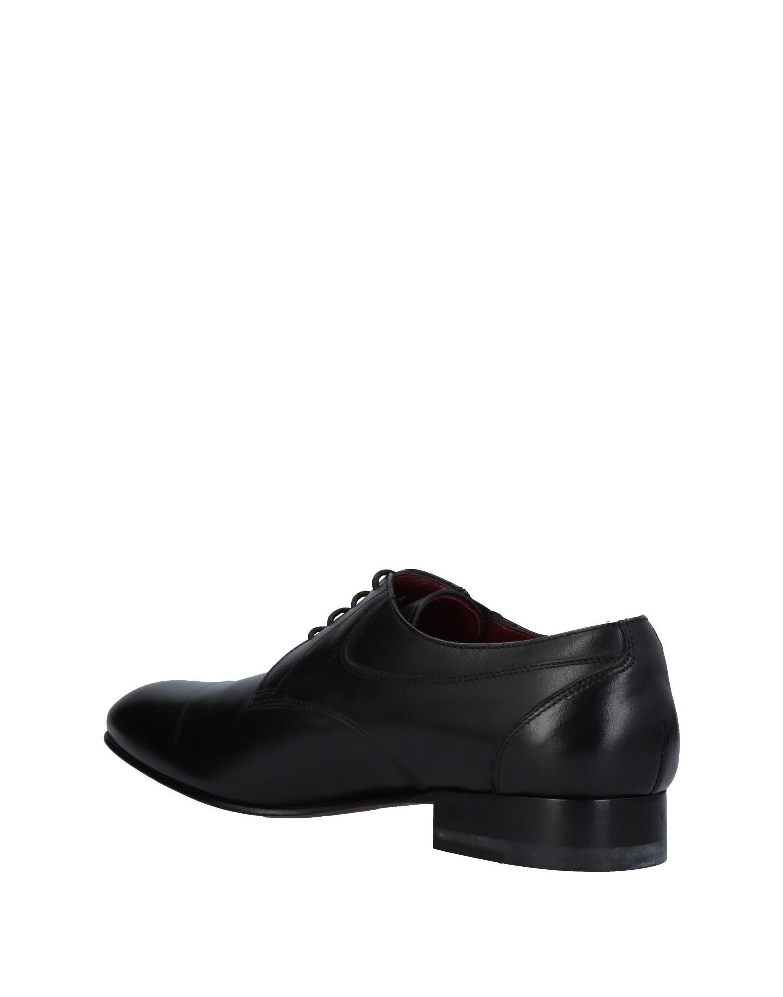 ALEXANDER TREND Chaussures à lacets homme. fSs4Bfdk
