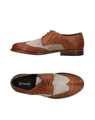 BAGATT Chaussures à lacets homme. ZDiGDo