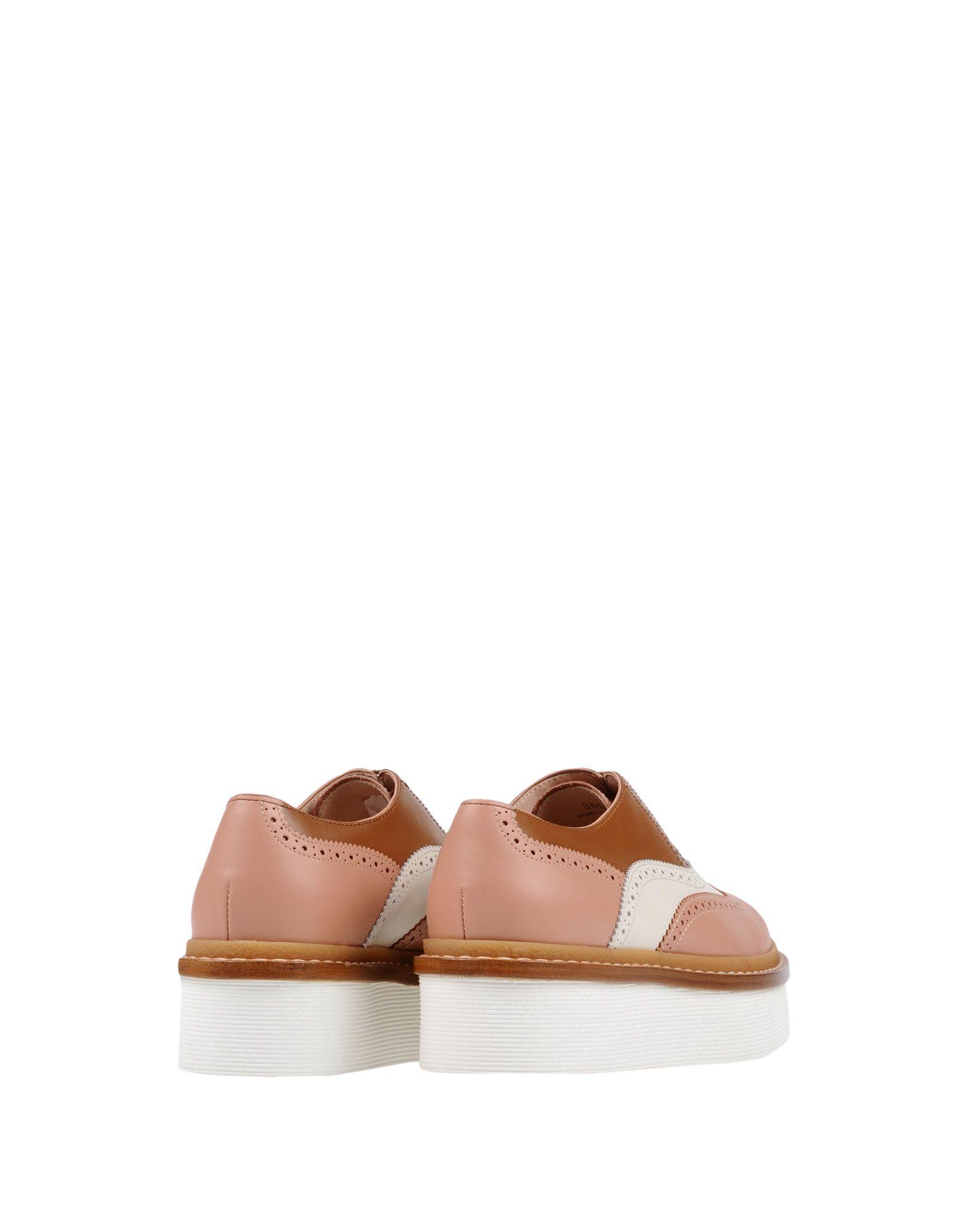 Chaussures À Lacets Tods Femme - Chaussures À Lacets Tods sur