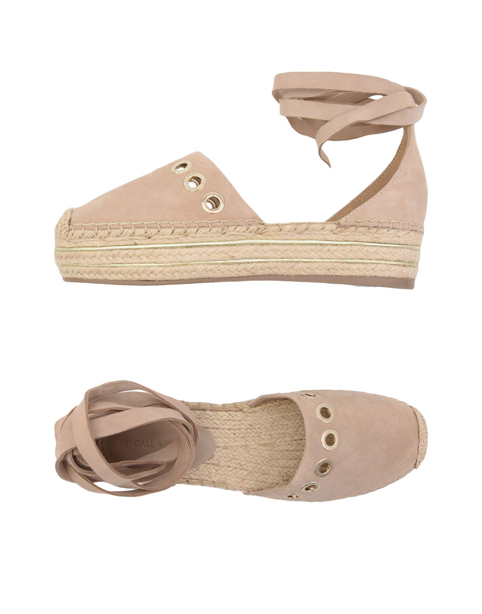 Kendall + Kylie Espadrilles Damen  11429518NG Gute Qualität beliebte Schuhe