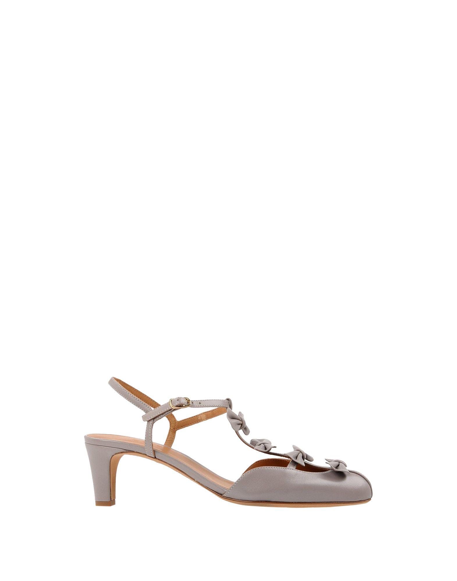 Chaussures - Tribunaux Chie Par Chie Mihara tSP6TW