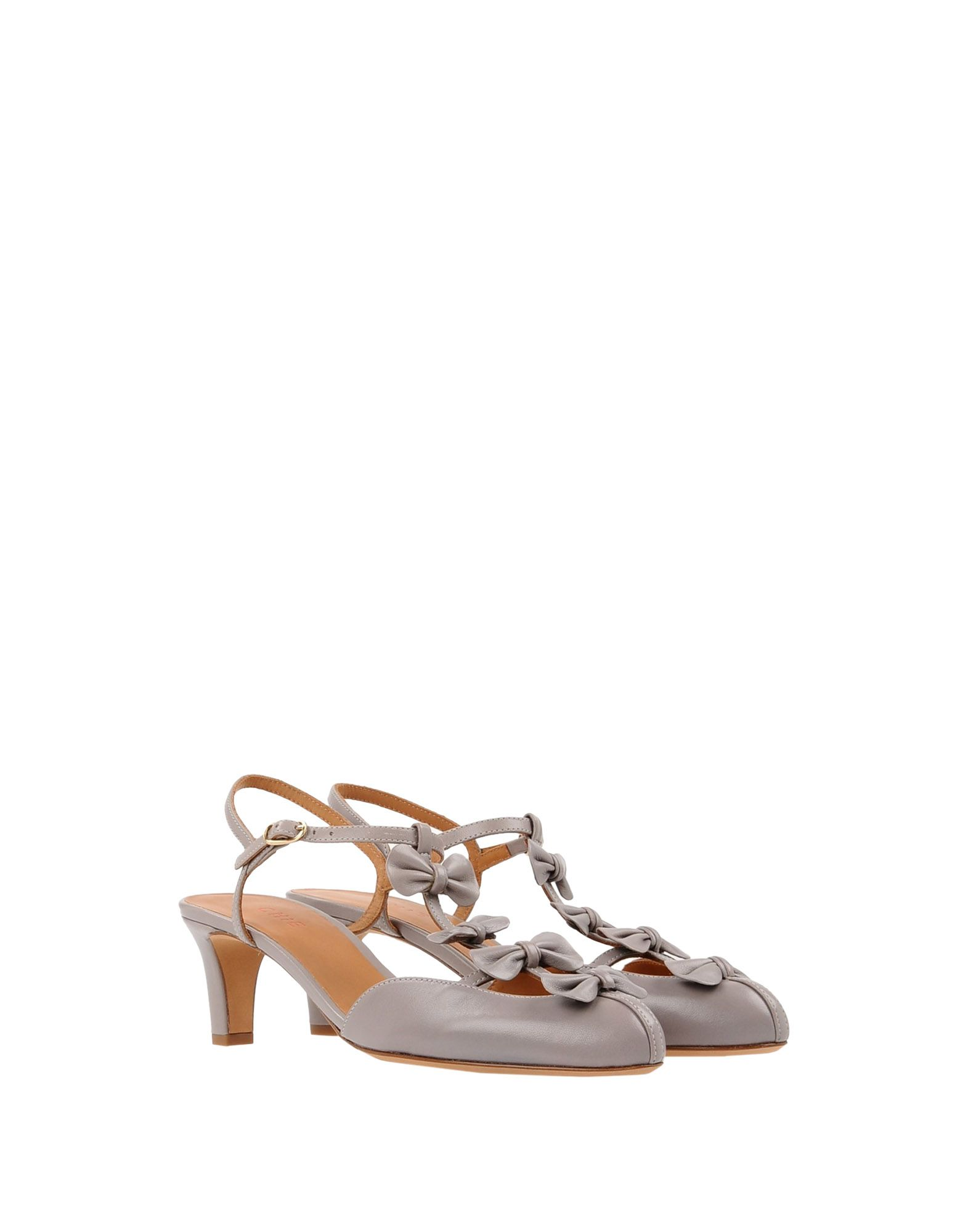 Chaussures - Tribunaux Chie Mihara CK5PB2d1Ny