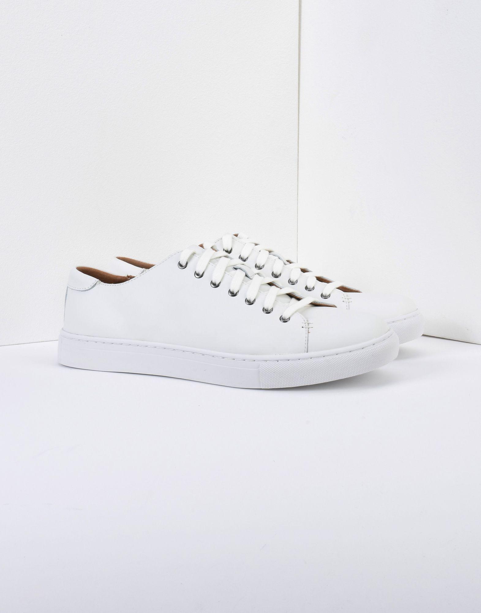 Rabatt echte Schuhe Polo  Ralph Lauren Sneakers Herren  Polo 11429525AB 288834